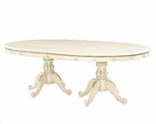 AICO Dining Pedestal Table Lavelle AI-54002-04