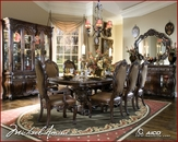 AICO Dining Set Essex Manor AI-N7600