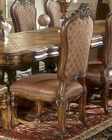 AICO Dining Side Chair Tuscano AI-34003 (Set of 2)