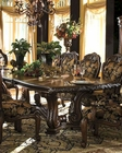 AICO Dining Table Oppulente in Sienna Spice AI-67002TB-52
