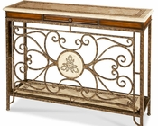 AICO Discoveries Console Table AI-ACF-CON-VINA-002