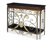 AICO Discoveries Console Table AI-ACF-CON-WSN-003