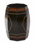 AICO Discoveries Drum Accent Table AI-ACF-ACT-BOLV-001