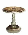 AICO Discoveries Round Accent Table AI-ACF-ACT-ASNA-114