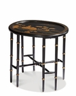 AICO Discoveries Round Accent Table AI-ACF-ACT-MSQT-122