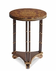 AICO Discoveries Round Accent Table AI-ACF-ACT-RDNG-124