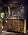 AICO Dresser with Mirror Excelsior AI-N59