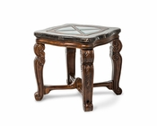AICO End Table Tuscano AI-34202-34