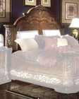 AICO Queen / King Mansion Headboard Excelsior AI-N590-2