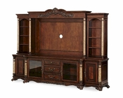 AICO Victoria Palace Entertainment Unit with Side Piers AI-61095-29P