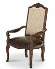 AICO Victoria Palace Fabric Back Arm Chair AI-61044-29