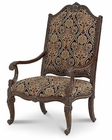 AICO Victoria Palace Wood Chair - Antique Gold AI-61834-ANTIQ-29