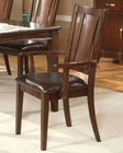 Alpine Arm Chair Bradbury AL637-23A (Set of 2)
