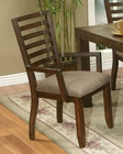 Alpine Arm Chair Sedona AL469-26A (Set of 2)