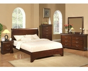Alpine Bedroom Set West Haven AL2200SET