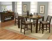 Alpine Counter Height Dining Set Sedona AL469-23Set