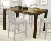 Alpine Counter Height Table Sedona AL469-23