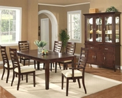 Alpine Dining Set Livingston AL6533-11SET