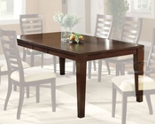 Alpine Dining Table Livingston AL6533-11