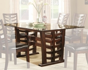 Alpine Dining Table Wisteria AL667-21