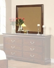 Alpine Mirror West Haven AL2203