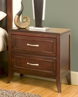 Alpine Night Stand Atherton AL818-02