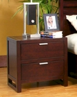 Alpine Night Stand Camarillo ALTA-02