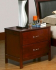 Alpine Night Stand Newport ALNC-02