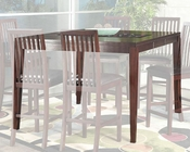 Alpine Pub Table with Butterfly Leaf Anderson AL113-04