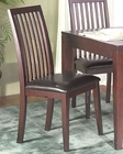 Alpine Side Chair Anderson AL113-02 (Set of 2)