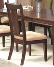 Alpine Side Chair Saratoga AL341-36 (Set of 2)