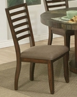 Alpine Side Chair Sedona AL469-26S (Set of 2)
