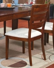 Alpine Side Chair Turlock AL550-36 (Set of 2)