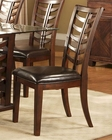 Alpine Side Chair Wisteria AL667-23S (Set of 2)