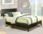 Alpine Sleigh Bed Vista ALSVBED