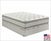 American Bedding 15 Inch Double Sided Mattress DS-280