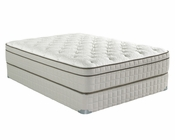 American Bedding Euro Plush Mattress ABSS-125
