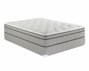 American Bedding Eurotop Mattress ABSS-100