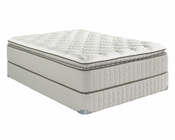 American Bedding Pillowtop Mattress ABSS-145