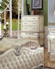 Antique White Chest MCFB8301-C