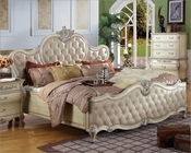 Antique White Post Bed MCFB8301BED
