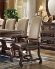 Arm Chair by MCF Furnishings MCFD9800-CA (Set of 2)