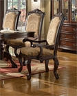Arm Chair in Traditional Style MCFD8500-CA (Set of 2)