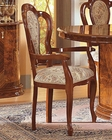 Arm Chair Minerva European Design Made in Italy 33D33 (Set of 2)