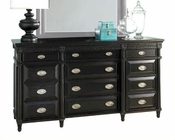 Aspen 12 Drawer Master Dresser AS88-453