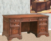 Aspen 66 Executive Desk AS40-303