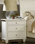 Aspen Cambridge Liv360 Night Stand ASICB-450-BCH