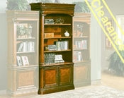 Aspen Central Bookcase AS74-336