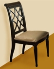 Aspen Dining Room Furniture - Fret-back Dining Side Chair AS88-6600S