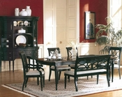 Aspen Dining Room Set AS88-6050s